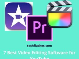 7 Best Video Editing Software for YouTube