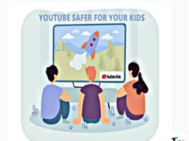 Youtube safer for your kids