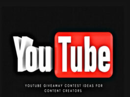 5 Best YouTube Giveaway Contest Ideas for Content Creators