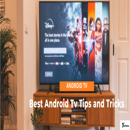 android tv tips and tricks 2021