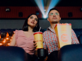 How to watch any movie for free