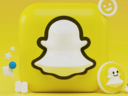 Snapchat-Features
