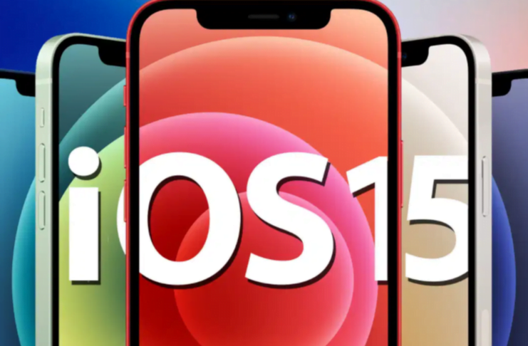 Key Features of iOS 15