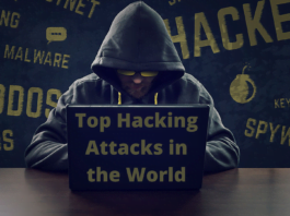 Top Hacking Attacks in the World