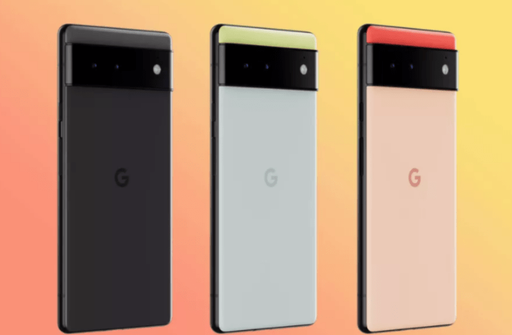 All about Google Pixel 6 series Price Specifications and Features